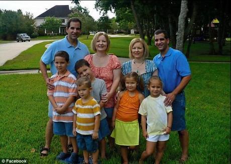 sanders families