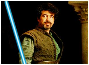 syrio forel lightsaber