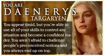i am daenerys targaryen