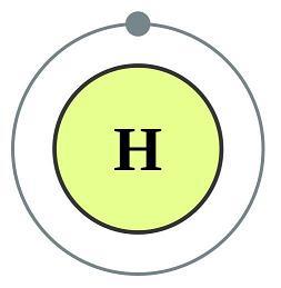 hydrogen sm