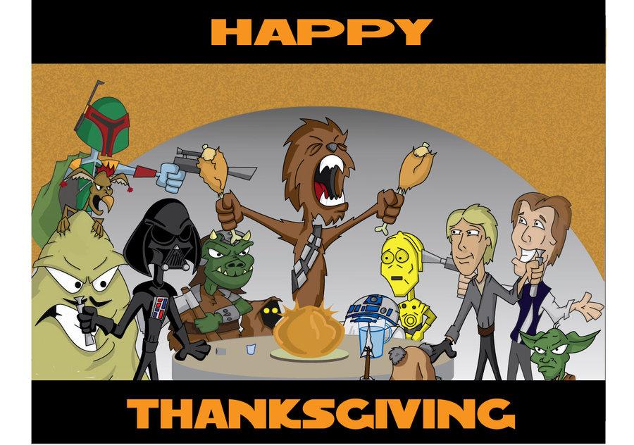 Happy Thanksgiving Meme Cat