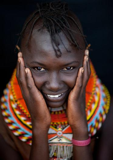 turkana girl 02