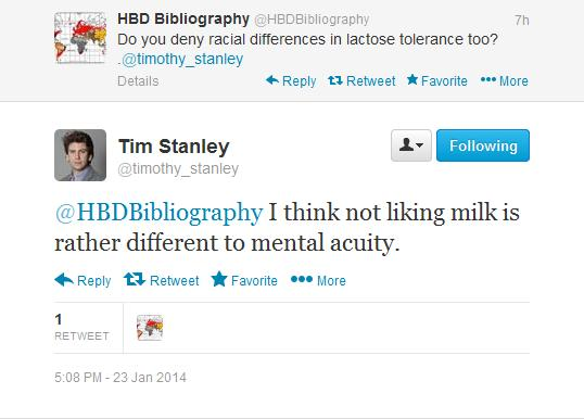 tim stanley tweet