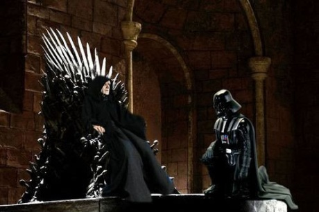 emperor of the seven kingdoms