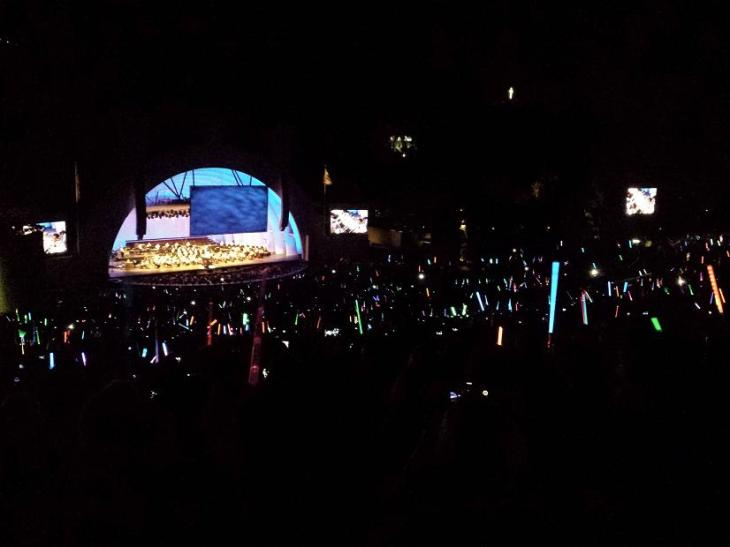 star wars - john williams' concert