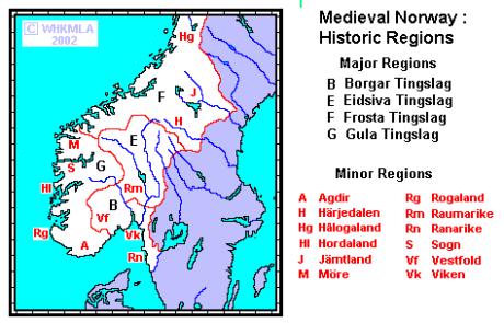 norwayregions