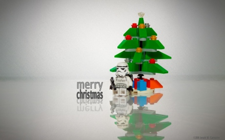 star wars christmas 2014