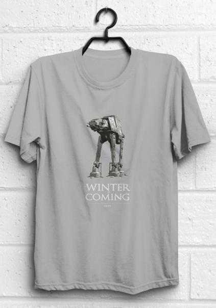 star wars winter is coming