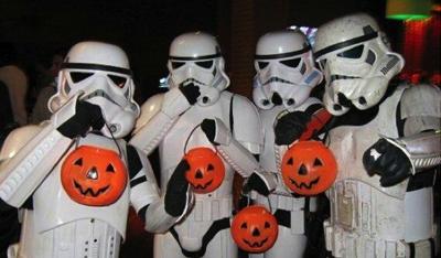 stormtroopers halloween